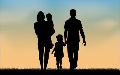 salud familia amor