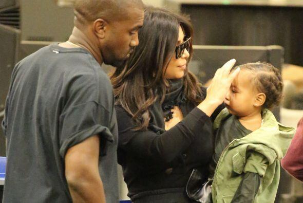 En diversas ocasiones han comentado que les gustaría tener un hijo de más.