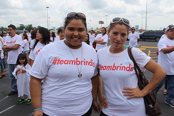 En apoyo a Raul Brindis en su nominación en Premios Juventud, el #TeamBr...