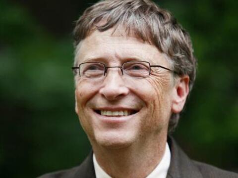 Los 400 hombres más ricos de Estados Unidos lo son este añ...