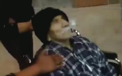 Un anciano muere a causa de falta de atención en centros médicos de México