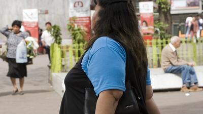 Los gastos médicos de un diabético son 2.3 mayores a los de alguien sin...