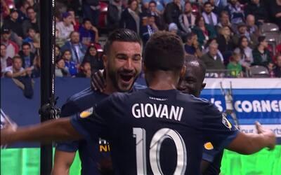 Galaxy tiene su propio Gignac, conoce un poco más del francés Romain Ale...