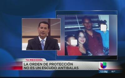 Aprenda cómo funciona y cómo solicitar una orden de protección en Puerto...