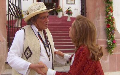 Algo muy malo está por suceder ¡Doña Constanza convence a Melitón de imp...