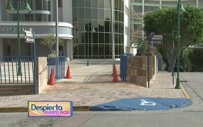 Suspenden indefinidamente al alcalde de Guaynabo