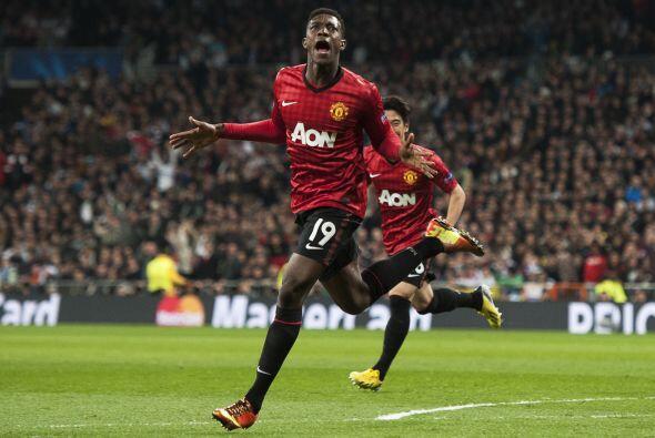 El gol que se esperaba desde minutos atrás llegaba al marcador, p...