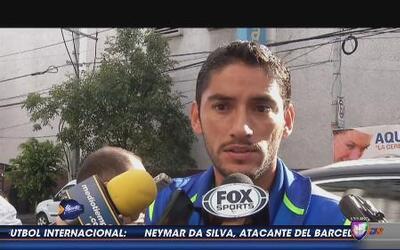 La 'Maquina Cementera' de Cruz Azul se prepara para enfrentar a Querétaro