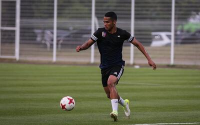 Yangel Herrera lidera a Venezuela, sensación del Mundial Sub-20.