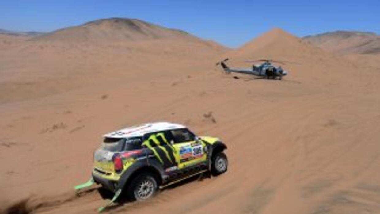 Rally de Dakar