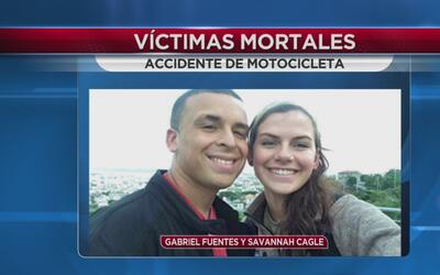 Joven de Georgia muere en accidente en motocicleta en Japón