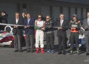 México listo para recibir a la Fórmula 1