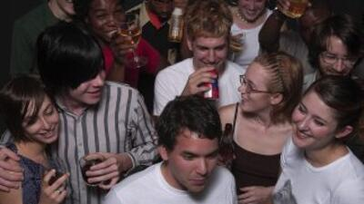 Binge-drinking among college students has been recognized as one of the...