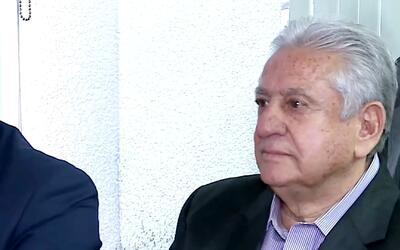 Condenan a expresidente de la Federación Ecuatoriana de Fútbol por lavad...