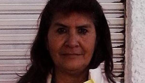 Elvira Cambrón