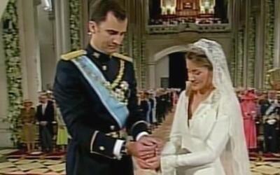 De periodista a reina, los ojos del mundo centrados en Letizia la próxim...