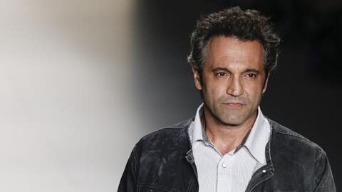 Actor brasileño Domingos Montagner, muere ahogado en el set de grabación