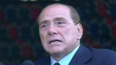 La justicia italiana investiga al Primer ministro Silvio Berlusconi de p...