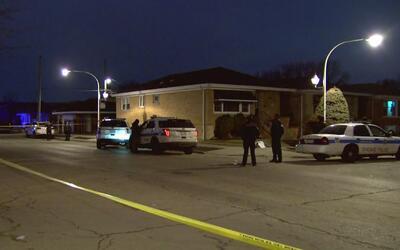 Se reporta una persona muerta tras tiroteo en el vecindario Gage Park
