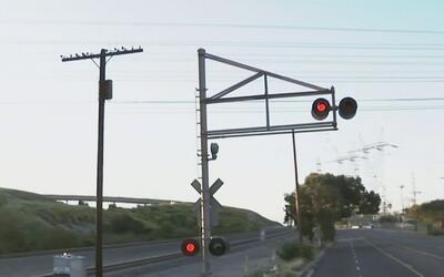 Autoridades despliegan operativo para evitar accidentes en las vías del...