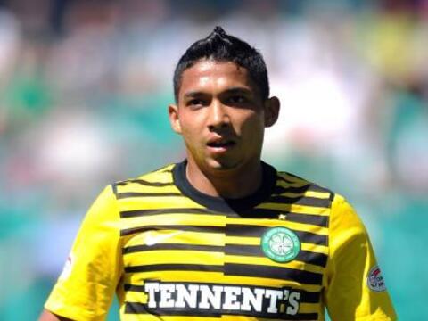 Ahora que el Celtic Glasgow de Emilio Izaguirre se coronó en Esco...