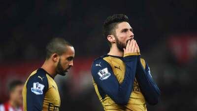 Arsenal suma segundo empate consecutivo