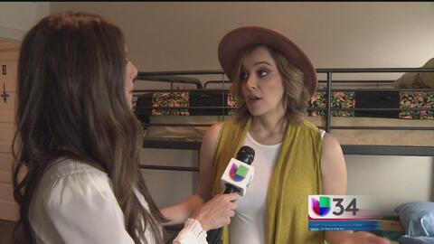 Abren refugio para víctimas de violencia doméstica en honor a Jenni Rivera