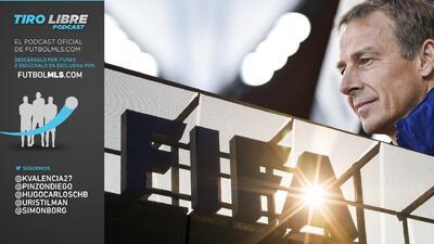 Se va Blatter pero el fútbol sigue con la fecha FIFA | Tiro Libre