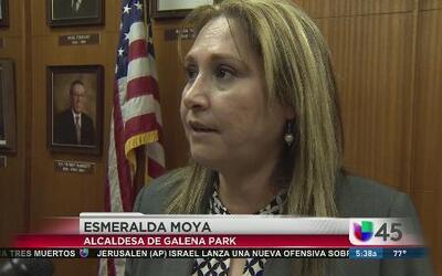Reaccionan ante despidos en Galena Park