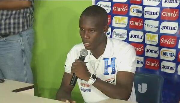 """Rubilio Castillo: """"Estamos en nuestra casa y tenemos que hacernos valer"""""""