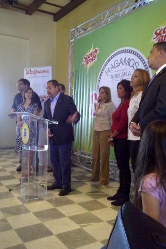 Eric Sevilla de la UGT será parte importante con los sindicatos para pon...