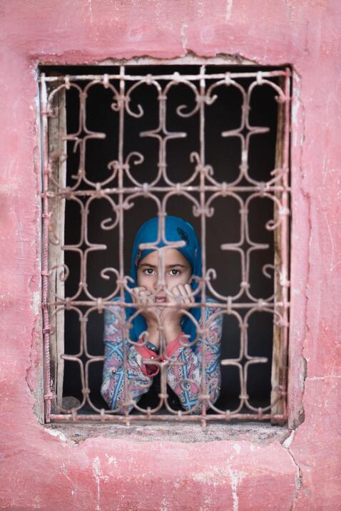 Así se ven las mujeres bellas alrededor del mundo qfb-Morocco7.jpg
