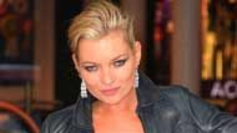 """Kate Moss debutará en la obra teatral """"La Tempestad"""" 4a40a53e86124167a34..."""