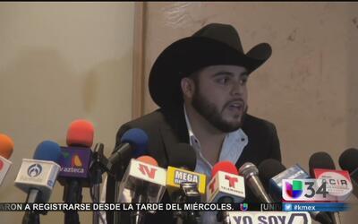 Gerardo Ortiz pide disculpar por polémico video en el que mata a una mujer