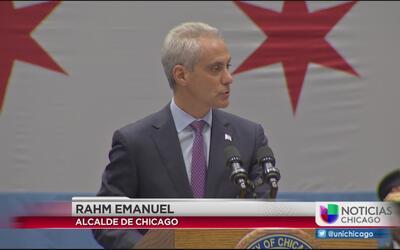 Reacciones y análisis del discurso de Rahm Emanuel