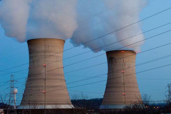Cualquier empleo que implique exposición a sustancias radiactivas y radi...