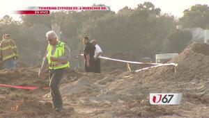 Muere trabajador hispano en un sitio de construcción