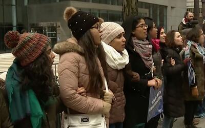 'Nueva York en un Minuto': Senadores de Nueva York presentaron proyecto...