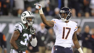 Highlights Semana 3: Chicago Bears vs. New York Jets