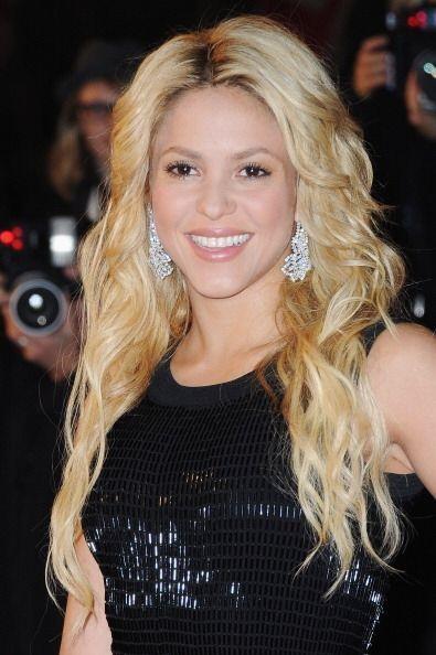 Nuestra querida Shakira es una de las famosas que constantemente cambia...