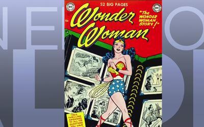 ¿Será la Mujer Maravilla la primera heroína homosexual?