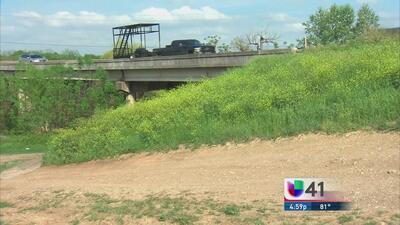 Balacera deja un herido en Cibolo Creek