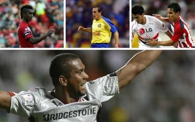 A nivel selección México y Brasil tienen una historia muy peculiar pero...