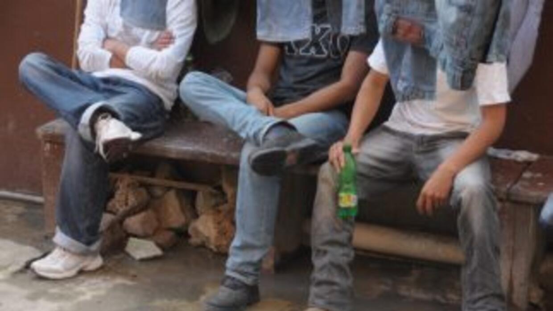 Un grupo de 12 indocumentados fueron rescatados de una 'casa de segurida...