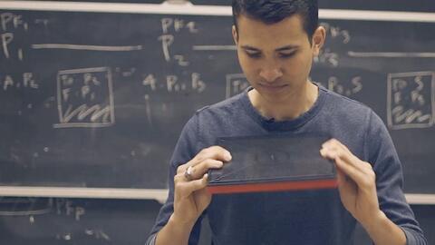 Este joven aprendió a construir robots por YouTube- Webucación