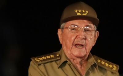 Raúl Castro recibe críticas por negar la entrada a cuba de Luis Almagro,...