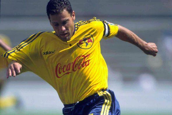 En el Verano de 1997 las Águilas fueron derrotadas por los Monarc...