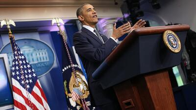 El Presidente Obama lanza una acción ejecutiva contra la evasión fiscal