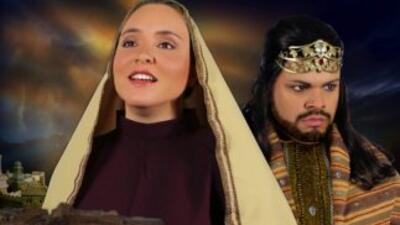 """La obra """"Historia de la Navidad"""" tendrá funciones en iglesias y una para..."""