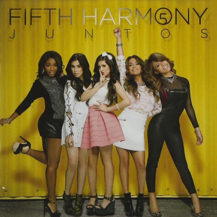 En noviembre de 2013 lanzaron su sencillo en español 'Juntos'.